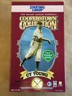 Cooperstown Collection Starting Lineup Cy Young 1996