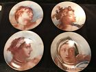 VINTAGE RARE COLLECTION SET OF 4