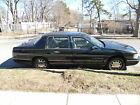 1997 Cadillac DeVille Concours Sedan for $1800 dollars