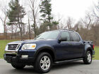2007 Ford Explorer Sport Trac for $10700 dollars
