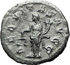 PHILIP I the Arab 246AD Authentic Genuine Silver Ancient Coin Equality i60304