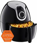 Air Fryer XL by Cozyna 5L Low Fat Healthy Cooker Rapid Air Circulation +Cookbook