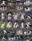 2016 TOPPS NOW CHICAGO CUBS COMPLETE POSTSEASON WORLD SERIES 76 CARD SET