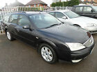LARGER PHOTOS: 2004 54 FORD MONDEO GHIA TDCI ESTATE 6 SEED