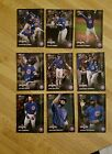 2016 TOPPS NOW CHAMPIONSHIP 15-CARD TEAM SET CHICAGO CUBS WORLD SERIES