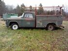 1967 Dodge Other Pickups  below $1100 dollars