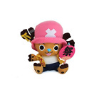 Plush toy stuffed doll one piece cartoon role model priate Tony Chopper gift 1pc