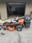 Ariens 42 inch Zoom Zero turn lawn mower
