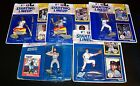 1988 & 1990  Starting Lineup baseball figure lot  Ozzie Virgil McGriff Carter ++