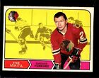 Stan Mikita Rookie Card and Autographed Memorabilia Guide 18