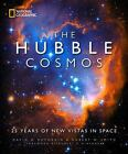 National Geographic The Hubble Cosmos 25 Years of New Vistas in Space