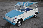 1974 Volkswagen Thing Beautiful ACAPULCO THING clone with high integrity