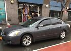 2011 Nissan Altima SR 2011 below $6400 dollars
