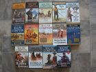 Lot of 14 Westerns Ralph Compton