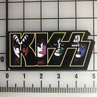 Kiss Logo 5 Wide Vinyl Decal Sticker BOGO