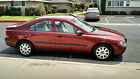2001 Volvo S60 Base Sedan below $3300 dollars