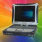 Cheap Panasonic Toughbook CF 19 MK3 Touchscreen Core 2 Duo Tablet Laptop CF 19