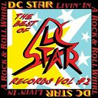DC STAR CD - Livin In A Rock & Roll Whirl / Best Of 1977-1985  MELODIC HARD ROCK