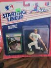 '89 STARTING LINEUP  MLB JOSE CANSECO ( A'S)   NEW/ UNOPENED ITEM PLUS CARD