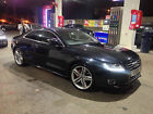 LARGER PHOTOS: 2008 AUDI A5 2.7 TDI A BLACK - 19Inch S5 Alloys - Lots of Upgrades - BARGAIN