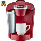 Keurig K50 Coffee Maker Cup Red Kitchen Machine FREE SHIPPING NEW