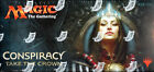 Conspiracy Take the Crown Booster Pack Box ENGLISH Sealed - MTG MAGIC ABUGames
