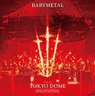 LIVE AT TOKYO DOME First Limited Edition Blu-ray BABYMETAL TFXQ-78149 NEW SEALED