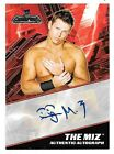 Tag Team Champs: 2011 Topps WWE Dual Autographs 17