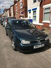 LARGER PHOTOS: Volkswagen Golf  1.9 TDI GT 2003