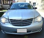 2007 Chrysler Sebring  2007 below $500 dollars