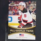 Upper Deck's 2011 NHL Draft Exclusive Card Set and Autograph Signing 10
