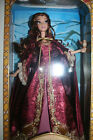 Limited Edition Disney Pink Belle Doll Beauty and the Beast 17 NRFB