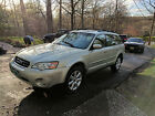 2006 Subaru Outback 2.5i Limited for $2000 dollars