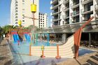 Myrtle Beach Ocean Front Vacation Rentals JeffsCondos Free Water Park WiFi