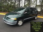 1998 Dodge Grand Caravan Why below $1400 dollars