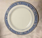 Noritake Bone China Japan Randolph 9721 Dinner Plate Decorative
