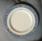 1 Noritake Bone China Japan Randolph 9721 Luncheon Plate