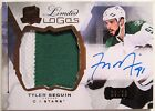 15-16 The Cup - Limited Logos - Tyler Seguin patch autograph auto 50