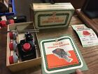 SINGER automatic zigzagger ATTACHMENTS tools AND MANUAL # 160985 set 2