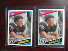 1984 Topps Football Cards 12