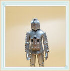 Dr Doctor Who CLASSIC INVASION CYBERMAN Action figure 6 old HEAD LOST A LITTLE