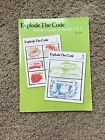 Explode The Code Teachers Guide For Books 1  2