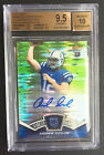 # 10 Andrew Luck 2012 BGS 9.5 GEM Finest Moments Pulsar Refractors Auto RC