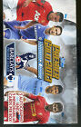 2013 Topps Premier Gold Soccer Box Factory Sealed -5 Autos 5 Mem. per box-CLEAN!