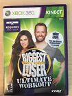 Biggest Loser Ultimate Workout Xbox 360 Game