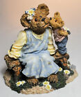 Boyds Bears: Momma McBruin With Munchkin - Special Occasion Collection # 82508