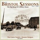 V/A Bristol Sessions 1927-28-Big Bang Of Country Music 5 CD NEW sealed
