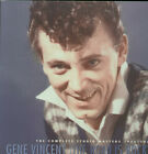 Gene Vincent Road Is Rocky-Complete Studio Masters 1956 box set 8 CD NEW sealed