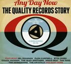 Any Day Now Quality Records Story Var Any Day Now Quality Records Sto NEW sealed
