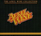 April Wine April Wine Collection  4 CD NEW sealed